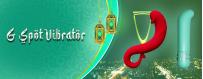 G Spot Vibrator & Stimulators for woman Online in Jeddah