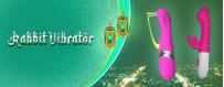 Buy Clitoral Rabbit Vibrator for Woman in Tabuk