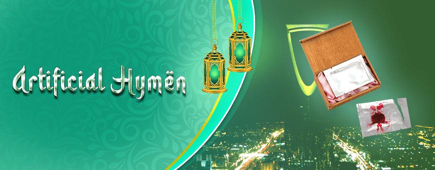Buy Artificial Hymen Online & Restore Your Virginity | Saudi Arabia