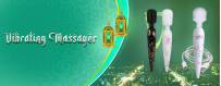 Vibrating Massager | Buy Electric Massager Online in Riyadh