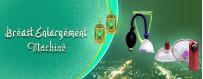 Breast Enlargement Machine | Vacuum Suction Pump for Women in Tabuk