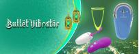 Bullet Vibrator | Buy Mini Vibrators For Women Online