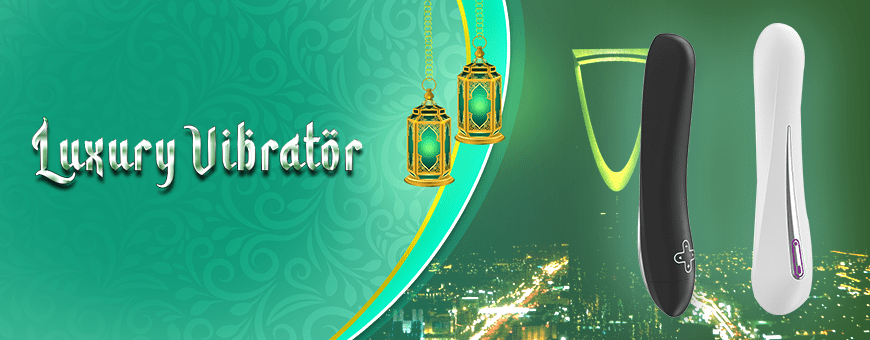 Buy High Quality & Premium Luxury Vibrator in Al-Khobar Saudi Arabia