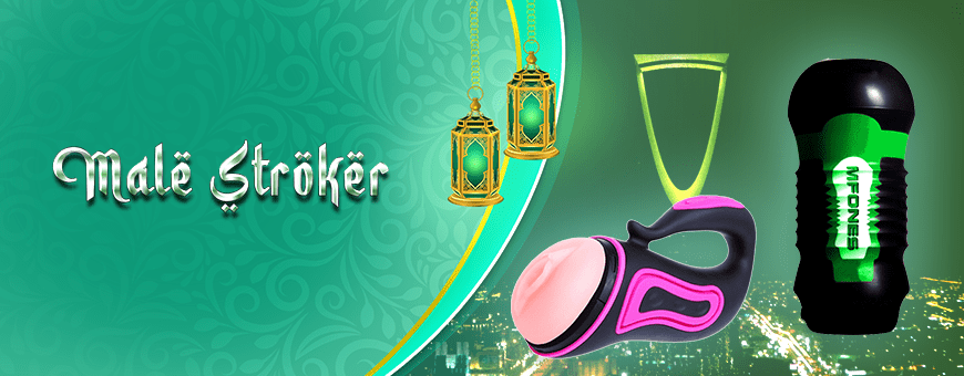Buy Male Stroker online   Fleshlights Masturbators for Boys in Jeddah