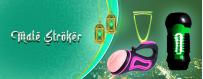 Buy Male Stroker online | Fleshlights Masturbators for Boys in Jeddah