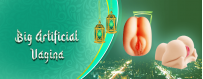 Big Artificial Vagina & Ass | Realistic Sex Products for Male in Jeddah