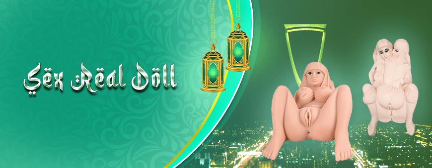 Buy Sex Real Doll online| Medium Size Sex Doll in Riyadh