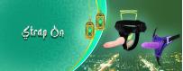 Buy Realistic Strap on Dildo | Harness Dildos in Dammam