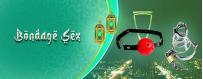 Bondage Sex Accessories | Buy BDSM Toys Online in Dammam