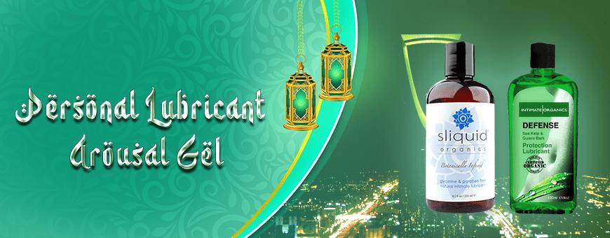 Buy Personal Lubricant Arousal Gel Online in Taif   Jeddah   Hail