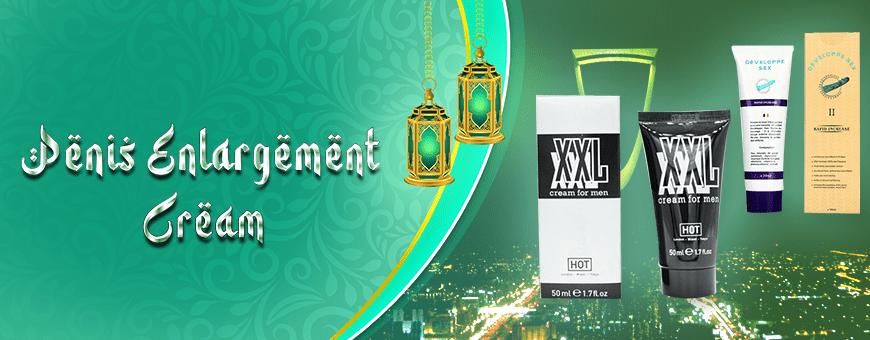 Buy Penis Enlargement Cream & Oil in  Dammam   Tabuk   Taif
