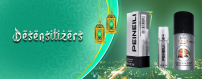 Buy Online  Desensitizers for Men Online in Al-Khobar