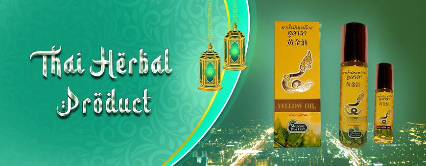 Buy Thai Herbal Products Online in Riyadh