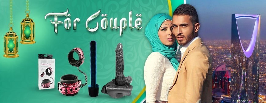 Couple Sex Toys: Buy Sex Toys for Couple at Best Prices in Jeddah