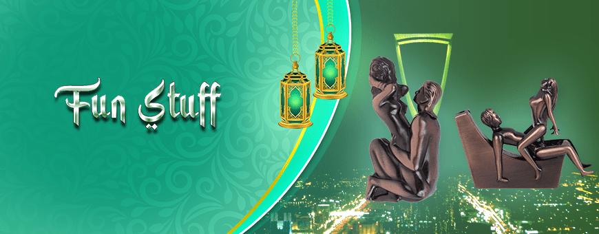 Buy Online Fun Stuff Super Store in Jeddah