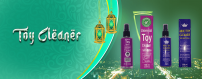 Buy best Online Toy Cleaner products in Taif